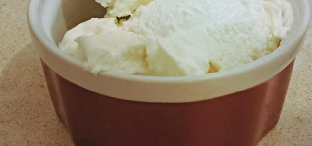 לפני כשנתיים קיבלנו מכונת גלידה ליום ההולדת של הבנזוג. אנחנו מכינים לעצמנו גלידה לעיתים רחוקות, אבל כשבאים אורחים אנחנו אוהבים לפנק אותם ומכינים גלידה בסיסית כלשהי, עם תוספת טעימה. יש...
